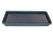 K&N Filters Air Filter 9SIA08C1C85383