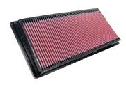 K&N Filters Air Filter 9SIA6TC5PB0118