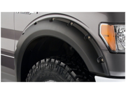 Bushwacker 20079-02 Pocket Style Fender Flares