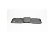 Westin 72-123073 Wade Sure Fit Floor Mat Fits 05-16 Tacoma