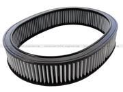 aFe Power 11-10128 MagnumFLOW OE Replacement PRO DRY S Air Filter 86-93 300E 9SIA4BS4RD7291