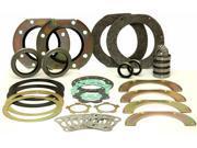 G2 Axle and Gear 26-2041 Steering King Pin Repair Kit