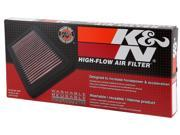 K&N Filters Air Filter 9SIA6TC3A19383