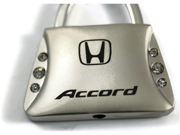 Honda Accord Jeweled Purse Key Fob Authentic Logo Key Chain Key Ring Keychain Lanyard KC9120.ACC