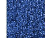 Outdoor Artificial Turf Blue Several Other Sizes to Choose From