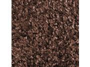 Outdoor Artificial Turf Dark Brown Several Other Sizes to Choose From