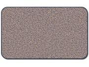 Skid-resistant Carpet Area Rug Floor Mat - Denim Blue - Many Other Sizes to Choose From