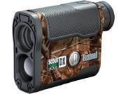 Bushnell Scout 1000 DX ARC 6x21 Rangefinder Realtree AP 202356 thumbnail