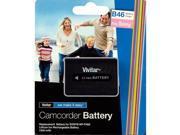 Vivitar Battery for Sony NPFH50 NP-FH50 1500mah - VIV-SB-FH50