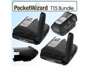Pocket Wizard Flex Transceivers TT5 801150 Kit