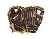 Wilson A800 Showtime Baseball Glove 11.5 Inch