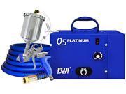 Fuji Q5 Platinum Model Quiet HVLP Spray System w/ T75G Spray Gun 9SIA1JX5N87388