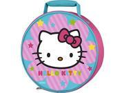 Thermos Hello Kitty Round Lunch Kit - K44026006