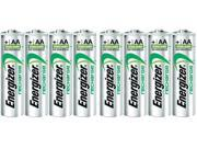 Energizer NiMH AA (8-Pack) NiMH Battery