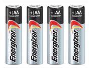 Energizer Alkaline AA (4-Pack) Alkaline Battery