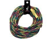 Airhead 60 Feet Long  4 Rider Tube Tow Rope 4 Rider Tube Tow Rope 9SIA1K01UZ7175