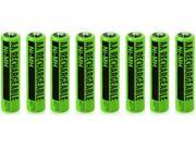 Replacement Battery for AT&T (8-Pack) Replacement Battery for AT&T Phones