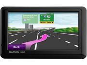 "Garmin nuvi1490LMT 5"" GPS w/ FREE Lifetime Maps & Traffic"