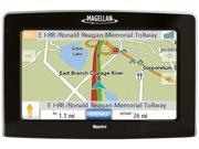 Magellan Maestro 4250-R Maestro 4250 Special - GPS Vehicle Navigation System