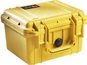 Pelican PLO1300240Y Pelican 1300 Case with Foam for Camera