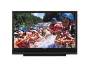 Panasonic PT-61LCX70-R 61-Inch Rear-Projection TV