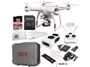 Autel Robotics X-Star Premium Quadcopter with 4K Camera and 3-Axis Gimbal Accessory Bundle - Includes Manufacturer Accessories + SanDisk Ultra 32GB microSDHC UH
