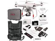 Autel Robotics X-Star Premium Quadcopter with 4K Camera and 3-Axis Gimbal Accessory Bundle - Includes Manufacturer Accessories + 64GB Micro SD Card + Backpack S