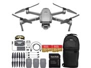 DJI Mavic 2 Pro Drone Quadcopter with Hasselblad Camera Adjustable Aperture 20MP 1
