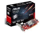 ASUS 1GB Radeon HD 5450 DDR3 PCI Express 2.1 x16 HDCP Ready Low Profile Ready Video Card Model EAH5450 SILENT/DI/1GD3(LP)