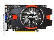 ASUS 2GB GeForce GTX 650 GDDR5 128-Bit PCI Express 3.0 x16 HDCP Ready Video Card Model GTX650-E-2GD5