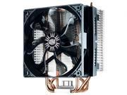 Cooler Master Hyper T4 1 x 120 mm 1800 rpm Riffle Bearing Cooling Fan Heatsink Model RR T4 18PK R1