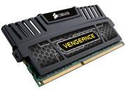 CORSAIR 8GB Vengeance DDR3 1600 PC3 12800-240-Pin Desktop Memory Model CMZ8GX3M1A1600C10