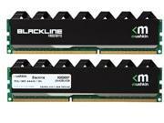 Mushkin 8GB (2 x 4GB) Enhanced Blackline DDR3 1600MHz PC3 12800-240-Pin Desktop Memory Model 996988F