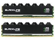 Mushkin 8GB (2 x 4GB) Enhanced Blackline DDR3 2133MHz PC3 17000-240-Pin Memory Model 997164F