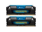 CORSAIR 8GB (2 x 4GB) Vengeance Pro DDR3 1600MHz PC3 12800-240-Pin Desktop Memory Model CMY8GX3M2A1600C9B
