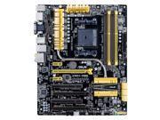 ASUS  FM2+ / FM2 AMD A88X Bolton D4 6 x SATA 6Gb/s USB 3.0 HDMI ATX AMD Motherboard Model A88X-PRO