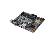 Asus Desktop Motherboard - Intel B150 Chipset - Socket H4 LGA-1151 Model B150M-A