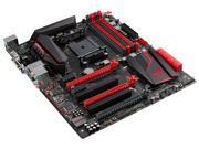 ASUS ROG FM2+ AMD A88X Bolton D4 8 x SATA 6Gb/s USB 3.0 HDMI ATX AMD Gaming Desktop Motherboard Model CROSSBLADE RANGER