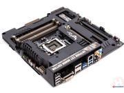 ASUS GRYPHON Z97 LGA 1150 Intel Z97 HDMI SATA 6Gb/s USB 3.0 Micro ATX Intel Desktop Motherboard Model GRYPHON Z97