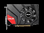 ASUS 2GB GeForce GTX 960 128-Bit GDDR5 PCI Express 3.0 HDCP Ready SLI Support Video Card Model GTX960-MOC-2GD5