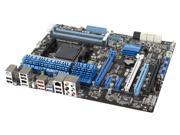 ASUS AM3+ AMD 990X + SB950 SATA 6Gb/s USB 3.0 ATX AMD Desktop Motherboard with UEFI BIOS Model M5A99X EVO R2.0