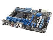 ASUS AM3+ AMD 990X + SB950 SATA 6Gb/s USB 3.0 ATX AMD Desktop Motherboard with UEFI BIOS Model M5A99X EVO R2.0