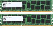 Mushkin Enhanced 32GB (2 X 16GB) Proline DDR3 PC3-12800 1600MHz ECC Registered 240-Pin Server Memory Model 997063