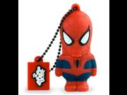 Tribe 16GB Spider Man USB 2.0 Flash Drive Memory Model FD016505A 9SIA1K658H0178
