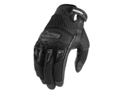 Icon Twenty-Niner Motorcycle Gloves Black 3xl 9SIAAHB40X3990
