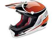 Z1R Motorcycle Helmet VISOR for Nemesis - Orange 9SIA1452T13807