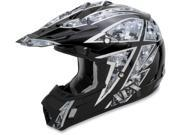 AFX Motorcycle FX-17 Urban Helmet Camo Size XX-Large 9SIAAHB4WD7876