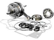 Wiseco Complete Bottom End Rebuild Kit WPC123 YAMAHA 9SIA7HJ2MN4424