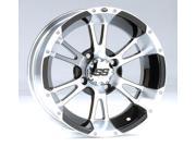 ITP SS112 Wheel Machined 1428250404B