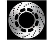 EBC OE Replacement Brake Rotor  MD2100